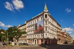 náměstí I. P. Pavlova 1785/3